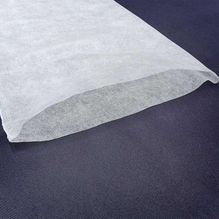 funda desechable de almohada