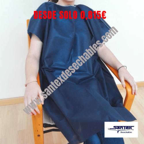 BATA DESECHABLE APERTURA TRASERA 50gr.