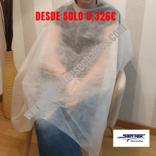 CAPAS DESECHABLES DE CORTE ECO 20gr.