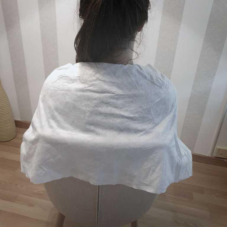 toallas desechables grandes