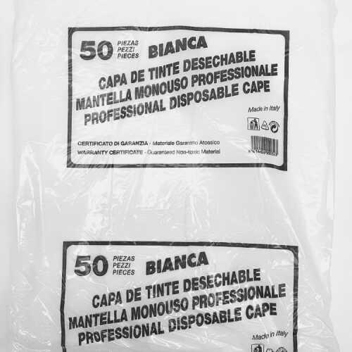 CAPAS DE TINTE DESECHABLES 110x84cm