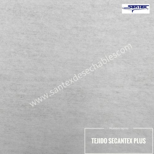 Nuestro tejido desechable Secantex PLUS