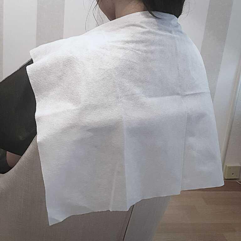 toallas desechables baratas